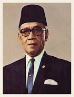 wakil presiden kedua di indonesia