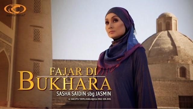 Fajar Di Bukhara sasha saidin