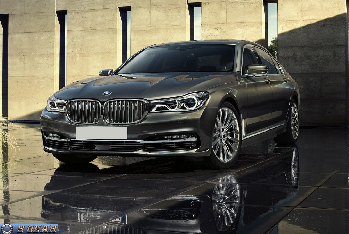 New Bmw 7 Series 2016 Revealed Car Reviews New Car Pictures For 2018 2019