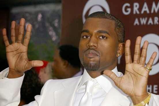 Gambar Kanye West