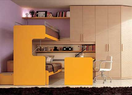Image-modern-design-bedrooms-for-kids