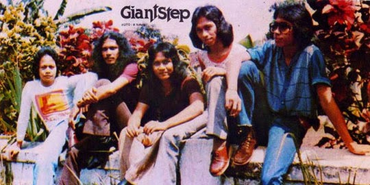 Giant Step