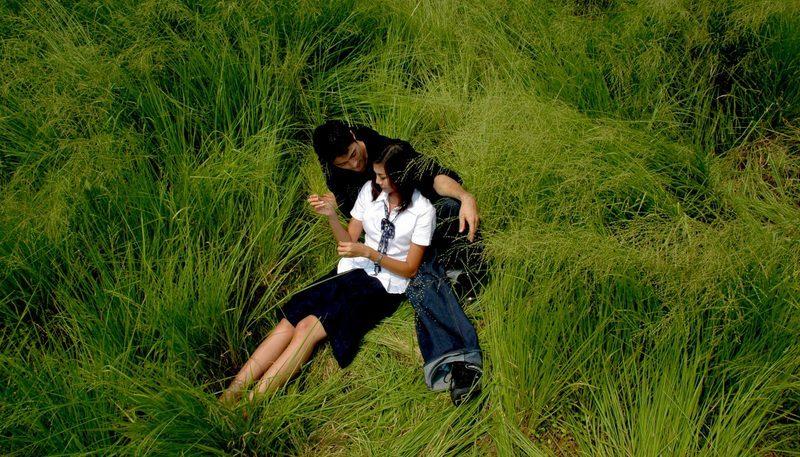 Nụ Hôn Thần Chết   Kiss Of The Death (2008)