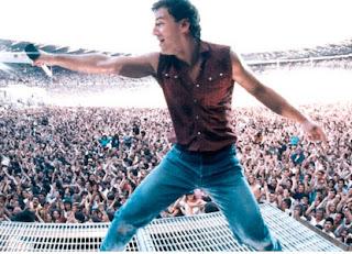 gira Bruce Springsteen
