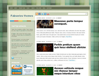 WordPress-Template Cupid