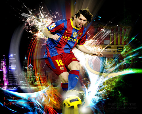 images of messi