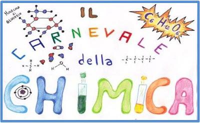 carnevale della chimica seconda edizione