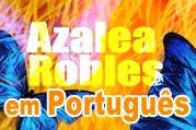 em português