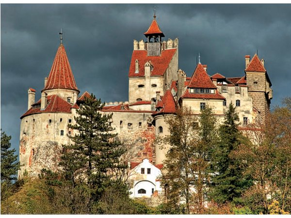 as bran s castle in bra ov romania facts about bran s castle bran