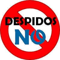 NO a los Despidos
