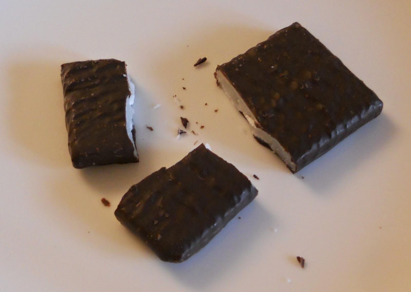 Kendal Mint Cake Factory Tour