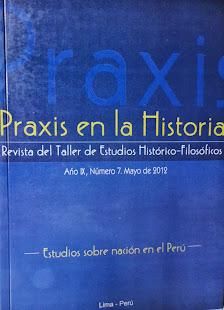 Praxis en la Historia N° 7