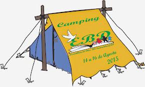 CAMPING EBD 2015