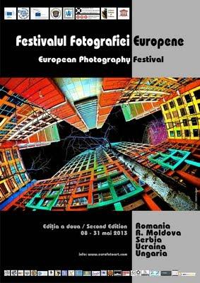 Festivalul Fotografiei Europene