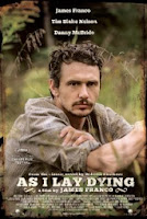James Franco As I Lay Dying movie photo