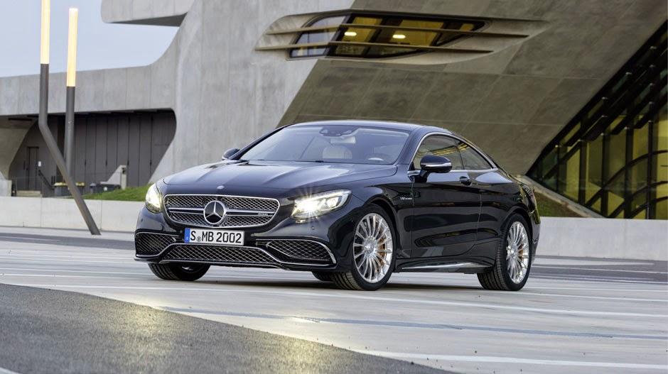 Lasvegasginger 2015 mercedes benz s class s65 amg coupe for Mercedes benz las vegas henderson