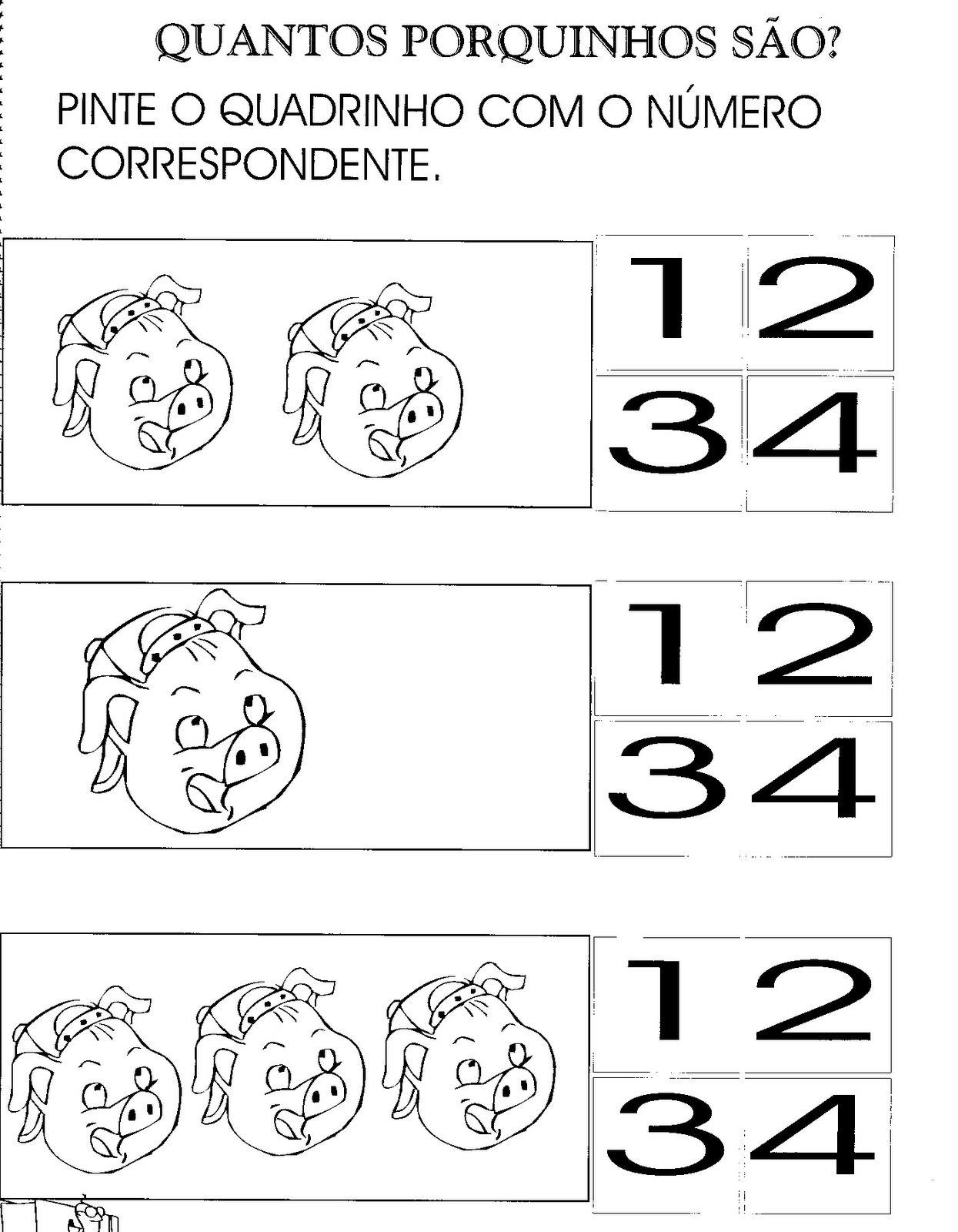 OS TR  S PORQUINHOS ATIVIDADES CONTOS DE FADAS HIST  RIAS INFANTIS