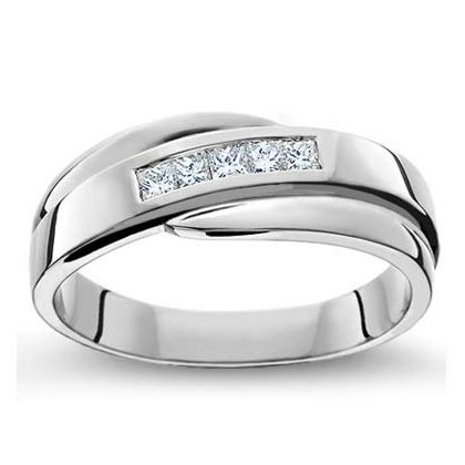 Kay Jewelers Mens Wedding Band 6 Cool RINGS