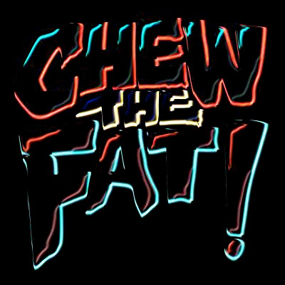 Chew The Fat, 14th Birthday, Foamo