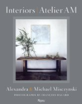 Order the Book:  Interiors Atelier AM, introduction by Axel Vervoordt as seen on (l&l)