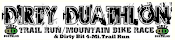 2014 Dirty Duathlon in Ellicottville June 8, 2014