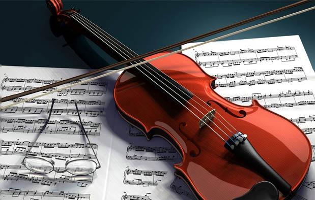 Alat Musik Gesek, Pengertian dan 5 Contoh Lengkap dengan ...