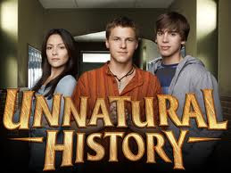 Assistir Unnatural History Online (Legendado)