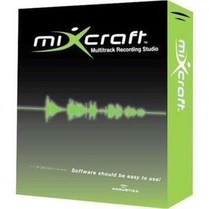 Download Acoustica Mixcraft 5 build 130
