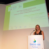 Cerimônia Global de Premiação para Assentamentos Humanos Rio+20.
