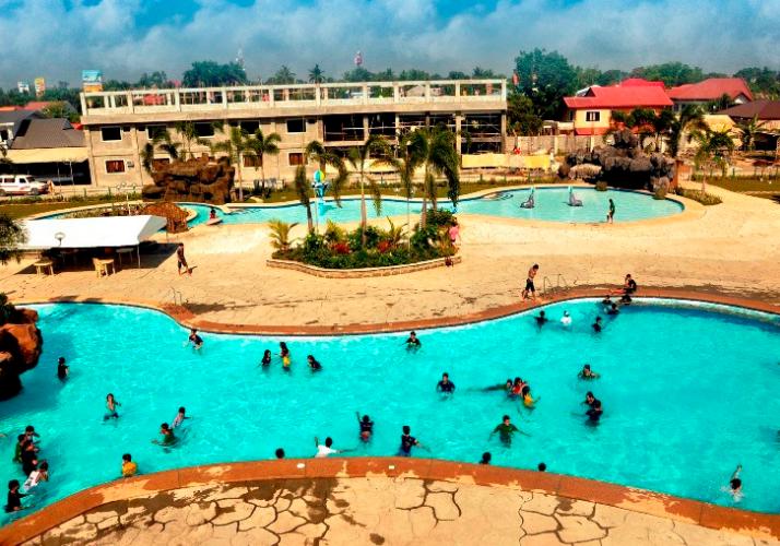 Guiguinto Philippines  city pictures gallery : ... Resorts Philippines : Klir Waterpark Resort in Guiguinto, Bulacan
