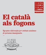 El Català als fogons