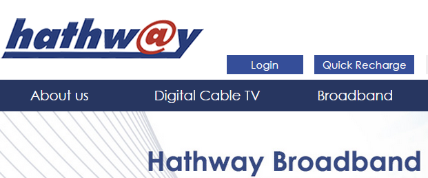 Hathway HelpLine Number with Address and Toll free number ...