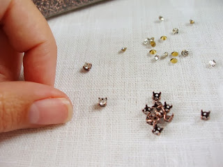 ehtekivide kastik pesa kristallid