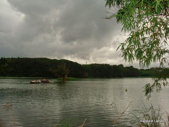 Mysore Karanji Kere