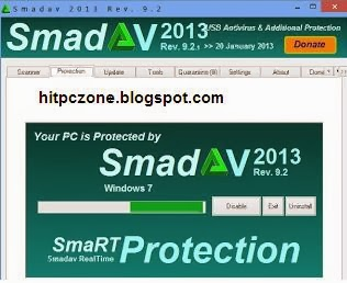 Smadav 2013 Crack Free Download
