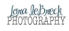 Lora LeBreck Photography