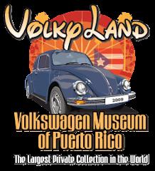Museu VOLKS PORTO RICO