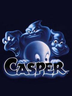 Casper, crtani film download besplatne pozadine slike za mobitele
