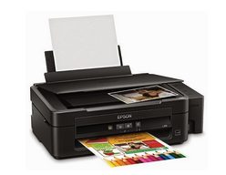 Epson L210 Driver Download and Review