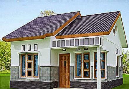 Rumah Minimalis Konstruksi Rumah Minimalis November 2013