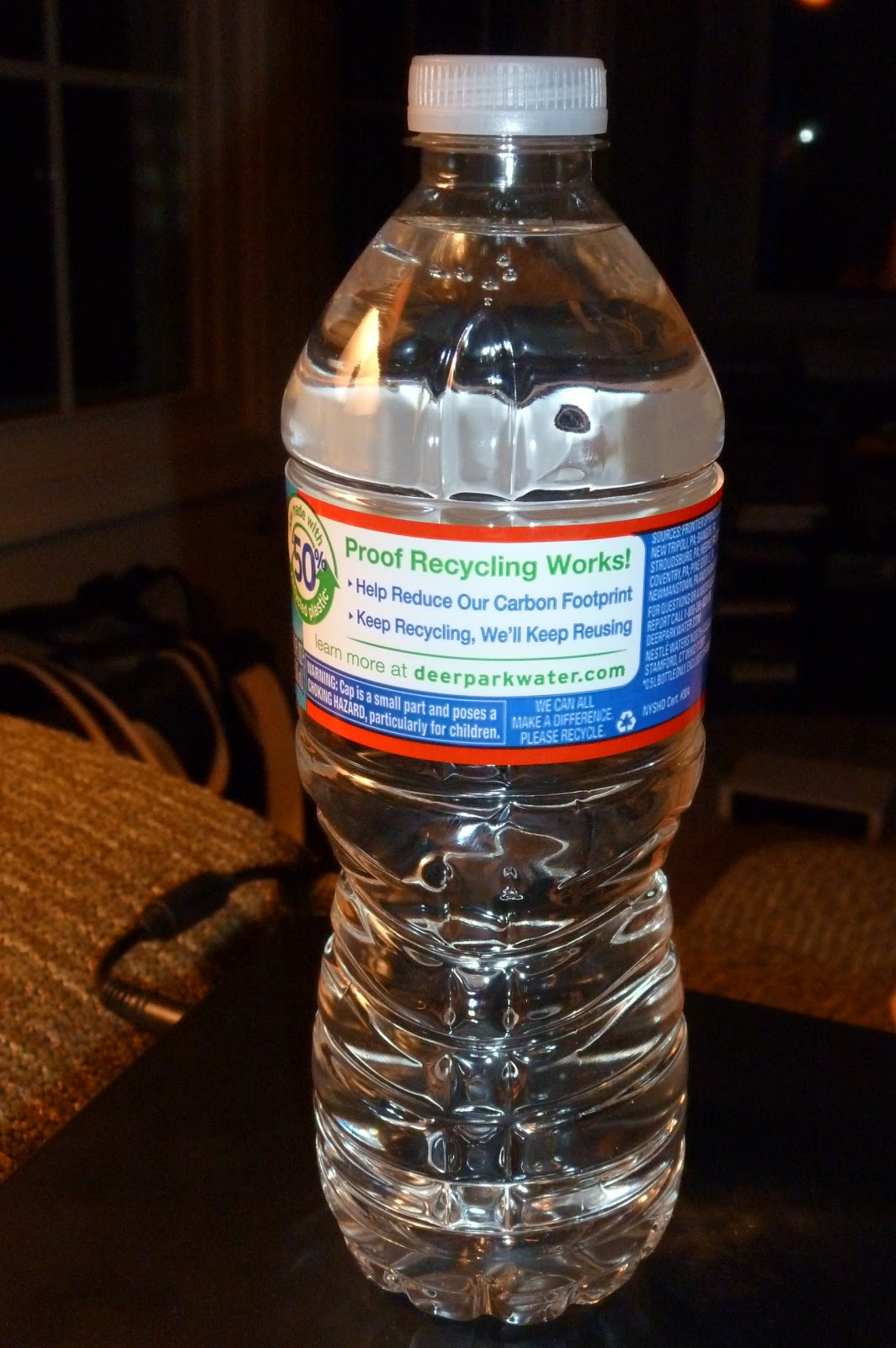 Can You Drink Bottled Water Left In A Hot Car