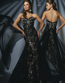 Tony Bowls Couture 2012
