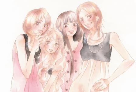 Kimi Ni Todoke no Brasil publicado pela Panini!  News_large_animeDVD