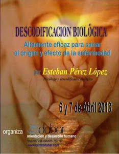 SEMINARIO DE DESCPDIFICACIN BIOLGICA
