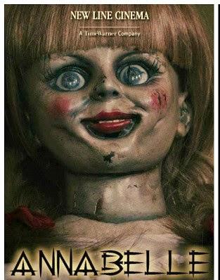 Annabelle (2014) | Tempatnya download film terbaru subtitle indonesia.