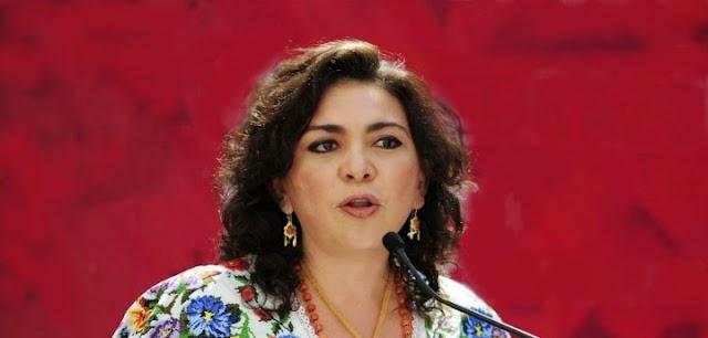 Lamenta Ortega Pacheco cancelación del tren transpeninsular