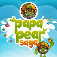 Papa Pear Saga Hile Programı