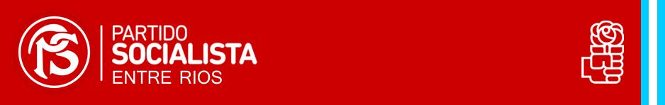 Partido Socialista de Entre Rios