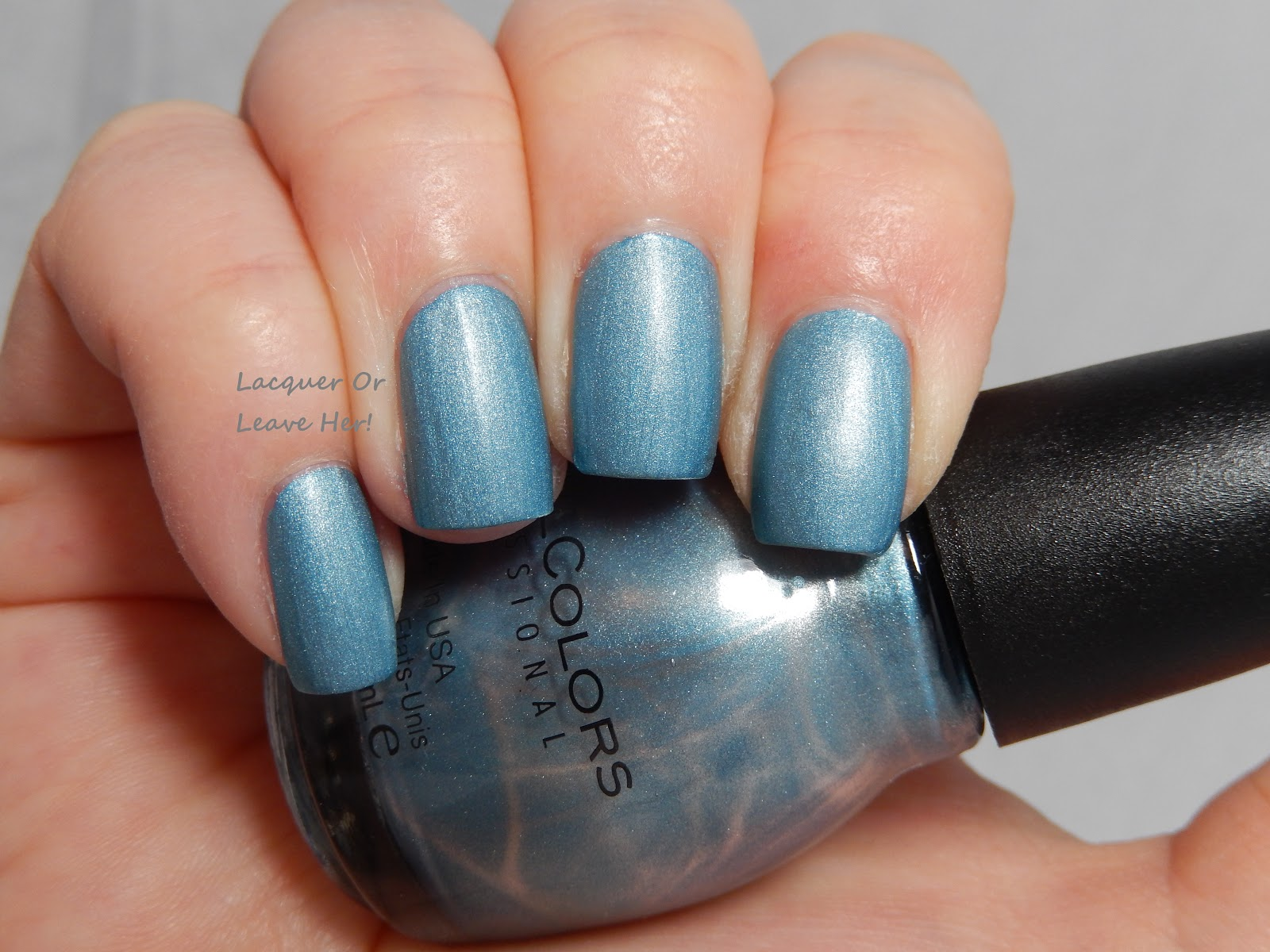 Lacquer or Leave Her!: Review: SinfulColors Back To School: A Class ...