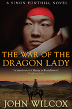 New release - The War of The Dragon Lady